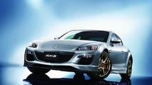 Mazda rotary engine development to continue