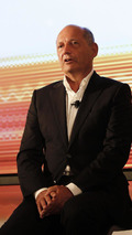 McLaren Automotive Singapore press conference, Ron Dennis, 22.09.2011