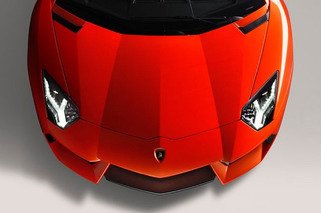 Lamborghini Aventador Roadster to Debut...in Miami? [UPDATE] Roadster May Be Featured in Austin Nov. 15th