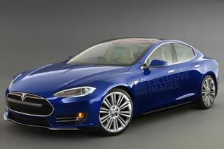 Model III: Tesla's 3-Series Fighter will Arrive in 2017