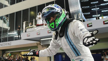 Bullish Massa targeting 2015 title