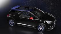 DS3 Cabrio Ines de la Fressange Paris concept
