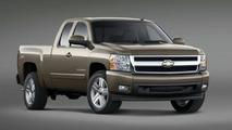 2007 Chevrolet Silverado & GMC Sierra Pricing Announced (US)