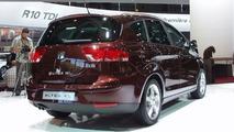 New SEAT Altea XL Debut in Paris