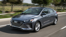 2017 Hyundai Ioniq First Drive: Gauntlet thrown