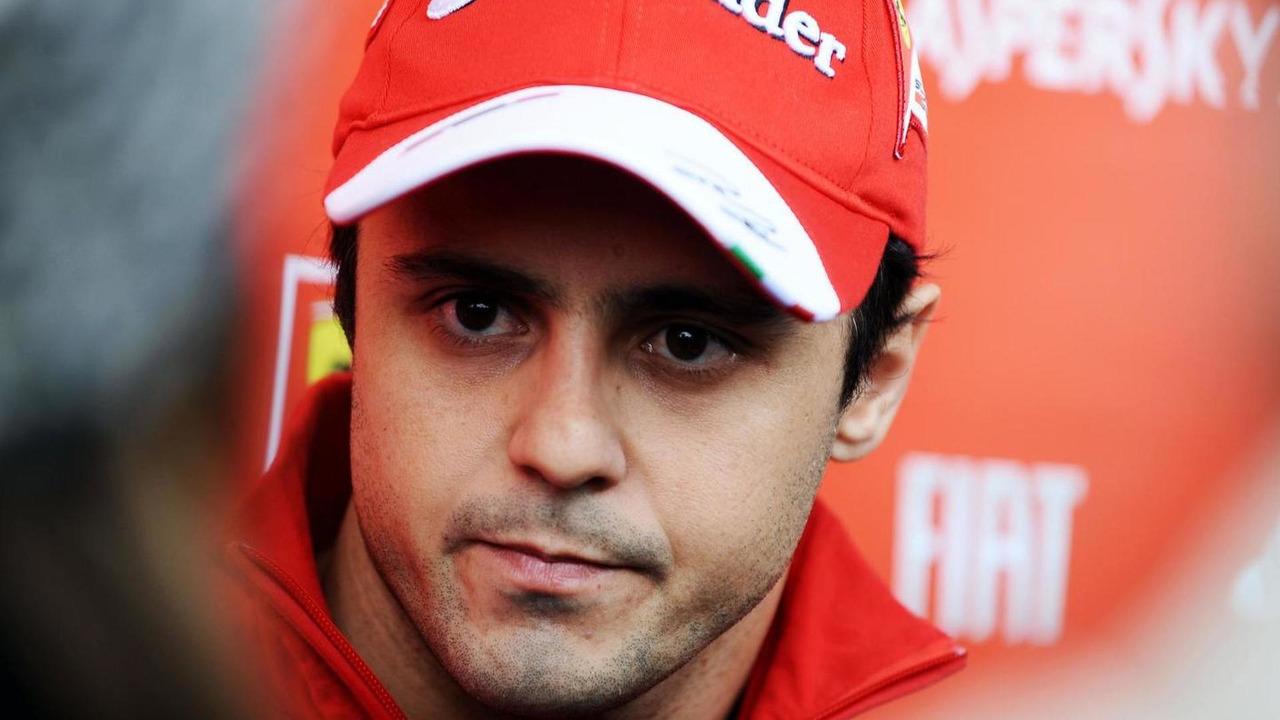Felipe Massa 14.11.2013 United States Grand Prix
