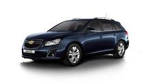 Chevrolet reveals their Frankfurt lineup
