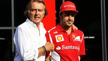 Ferraro boss Montezemolo tips axe for 'double points'