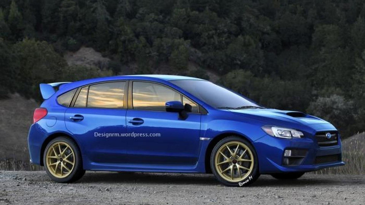 subaru considering wrx hatchback. Black Bedroom Furniture Sets. Home Design Ideas