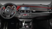 BMW X6 M Design Edition leaked photo 19.7.2013