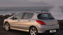Leaked: 2008 Peugeot 308