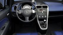 New Opel Agila: First Details