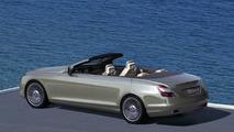 Mercedes-Benz Concept Ocean Drive Revealed