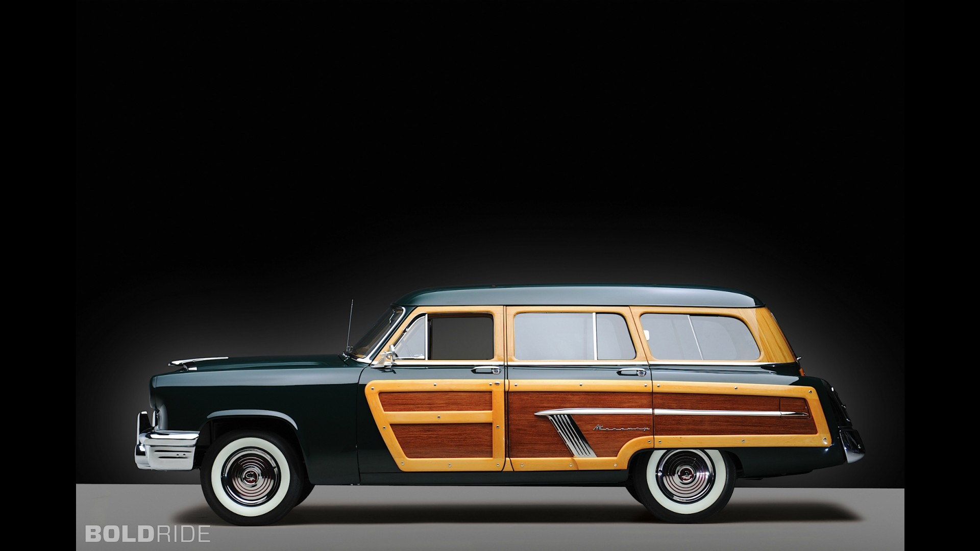 Mercury Woodie Station Wagon