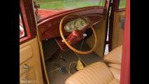 Ford Tudor Sedan Hot Rod