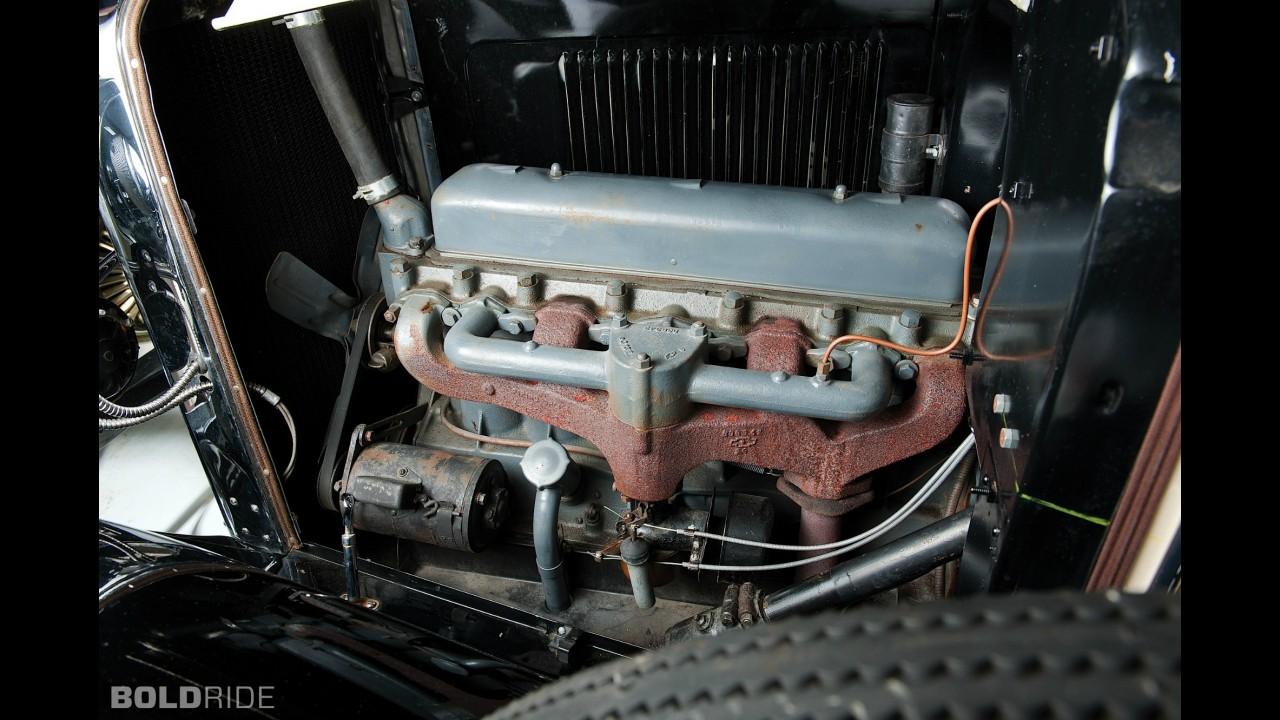Chevrolet AE Independence Sedan