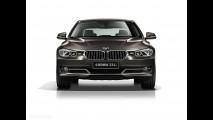 BMW 3-Series Long Wheelbase