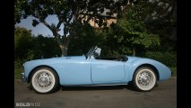 MG MGA Mark II 1600 Roadster