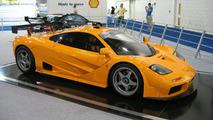 Hamilton Will Receive $4m McLaren F1 LM for 2008 Title