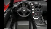 Dodge Viper SRT10 Roadster