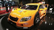Toyota Corolla Axio Super GT300 Unveiled At Tokyo Auto Salon