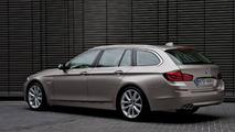 NCAP awards 5 Stars for new BMW 5-Series & Alfa Romeo Giuletta