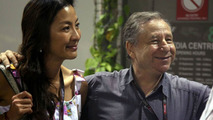 Todt has taken 'charm lessons' - Williams