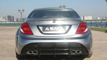 PhantASMA Wide Body Kit for Mercedes CL65 Released