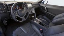2012 Nissan GT-R facelift 17.11.2010