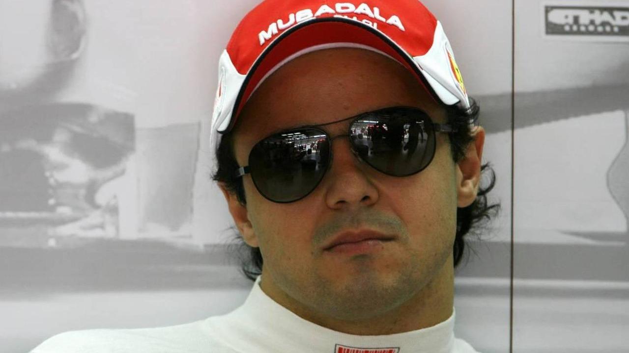 Felipe Massa (BRA), Scuderia Ferrari - Formula 1 World Championship, Rd 18, Brazilian Grand Prix, 05.11.2010 Sao Paulo, Brazil