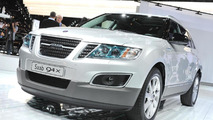 GM will cut ties with Saab if Chinese takeover goes through