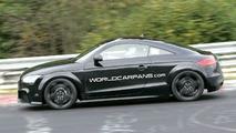 New Audi TT-RS Details Leaked