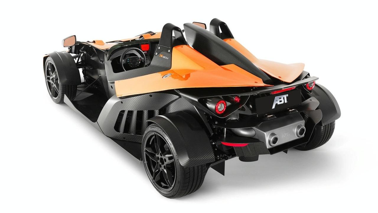 Abt KTM X-BOW