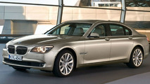 All New BMW 7-Series