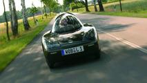 Top-Secret: Volkswagen to Launch one-liter Eco Car in 2010