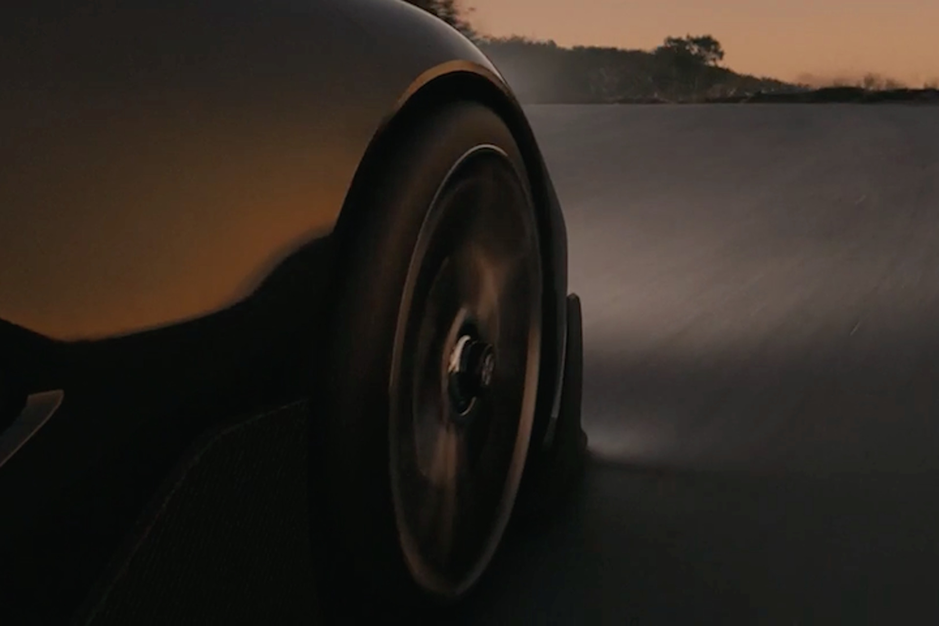 Faraday Future Gives Us One More Teaser Before CES Debut