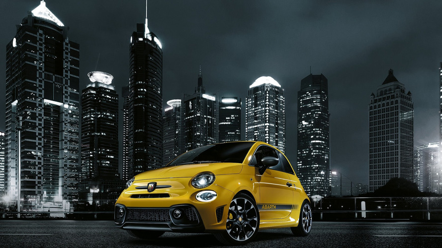 Abarth 595 facelift comes with five extra ponies