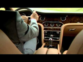 2011 Bentley Mulsanne Video