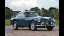 Aston Martin DB2/4 Mark II Fixed Head Coupe Notchback