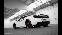 Wheelsandmore McLaren MP4-12C Toxique Evil