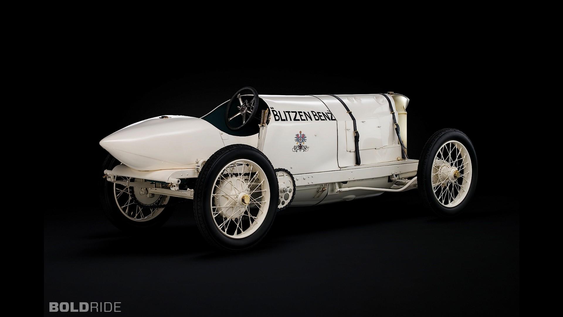 Mercedes-Benz Blitzen-Benz