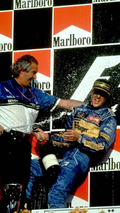 Failed Schumacher comeback would be 'disaster' - Briatore