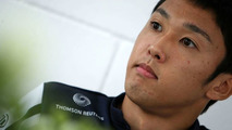 Nakajima linked with touted Campos/Stefan solution