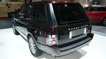 Range Rover Autobiography Ultimate Edition unveiled