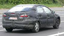 New Ford Mondeo Station Sedan Spy Photos