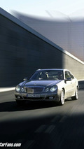 Mercedes-Benz E-Class Facelift