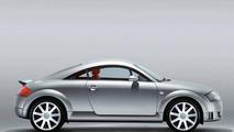 Advance Paket Sport für das Audi TT Coupé