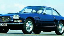 Maserati History: 1962 Sebring