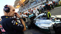 Ferrari not giving up on Newey - report