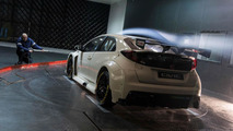 Honda Civic Type R for 2015 BTCC